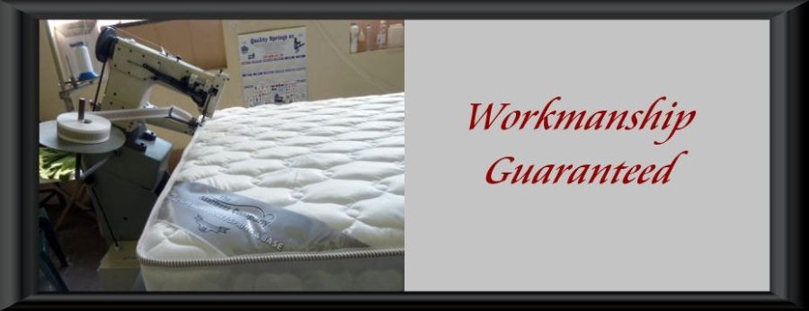 Manufacturers of Superior Mattresses and Bases, Beds